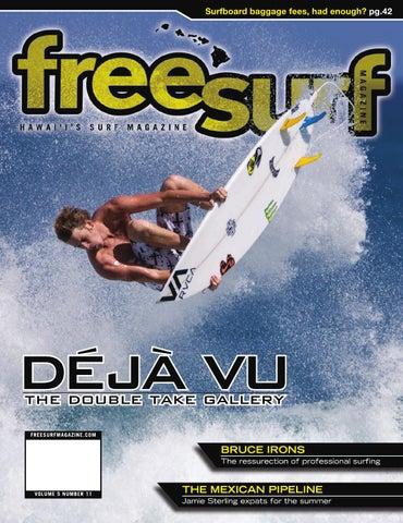 5e31fcee7 Fsmv5#11 by Freesurf Magazine - issuu