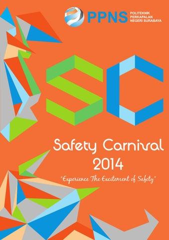 Proposal Sponsorship Safety Carnival By Bimantara Adi Issuu