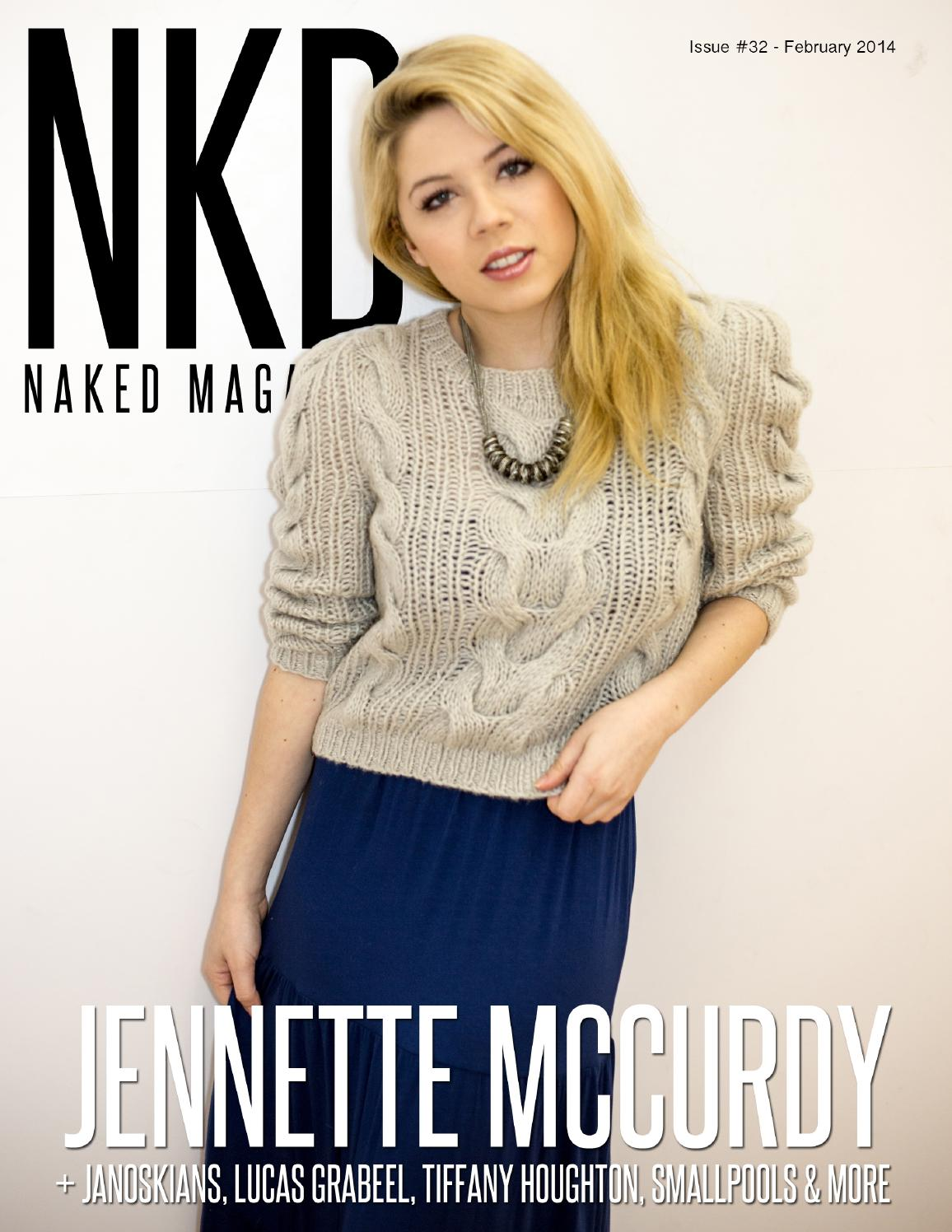 NKD Mag - Issue #32 (February 2014) by NKD Mag - issuu