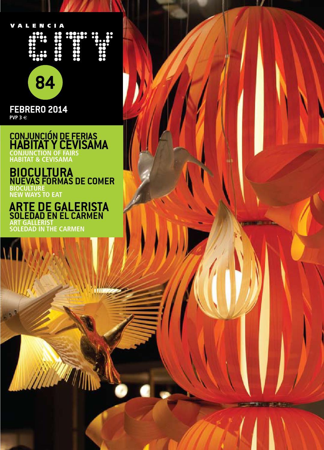 low priced 703d7 e6918 Valencia city nº84 by Valencia City - issuu