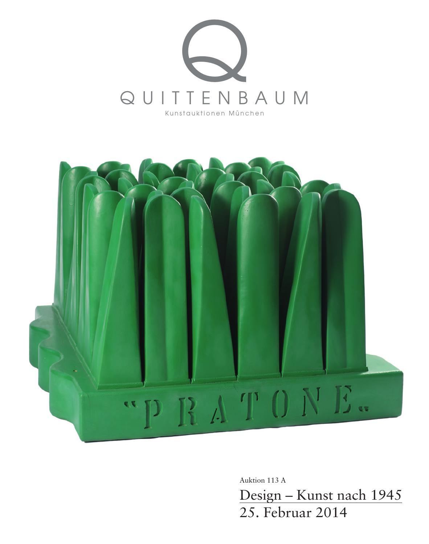 Auction 113A | Design   Post War And Contemporary Art | Quittenbaum Art  Auctions By Quittenbaum Kunstauktionen GmbH   Issuu