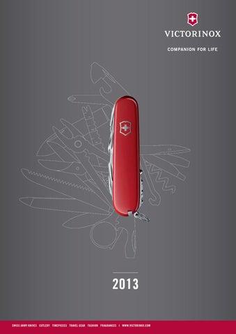 Victorinox Okulier und Gartenmesser rot