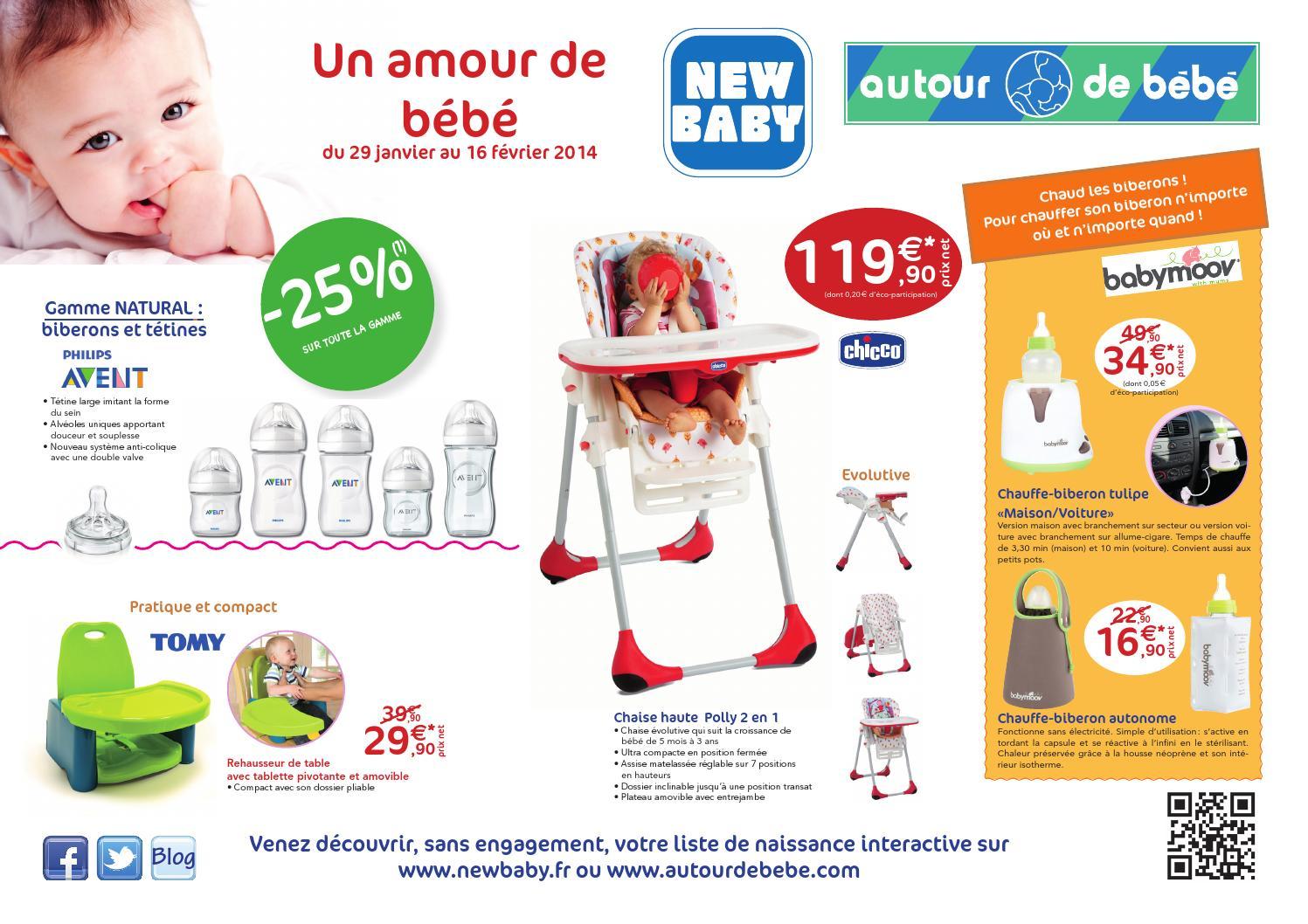 Catalogue autour de b b by joe monroe - Autour de bebe colmar houssen ...