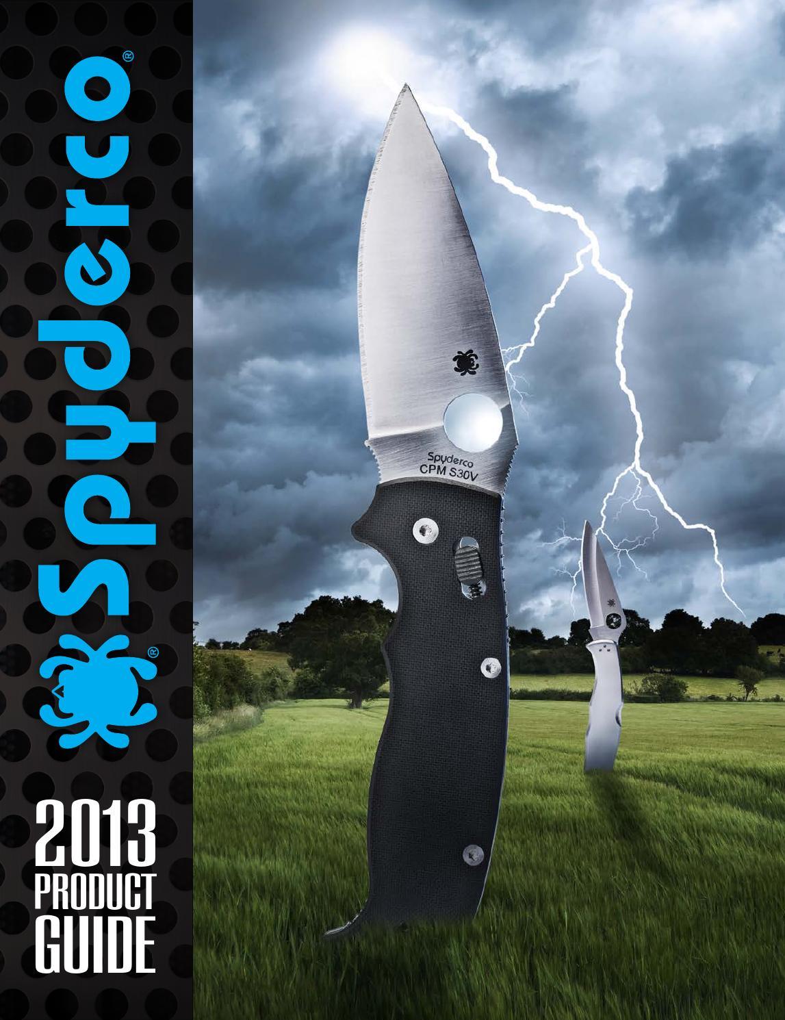 Spyderco Baliyo Black Rolling Spins Flips Twirls Tricks Folding Arms Pen YCN100