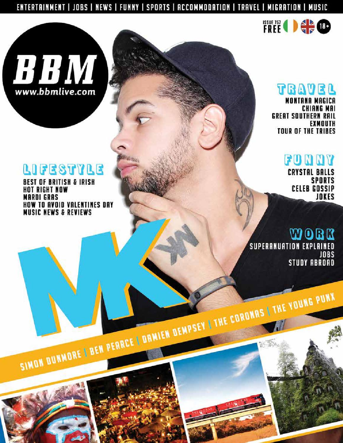 BBM February issue 757