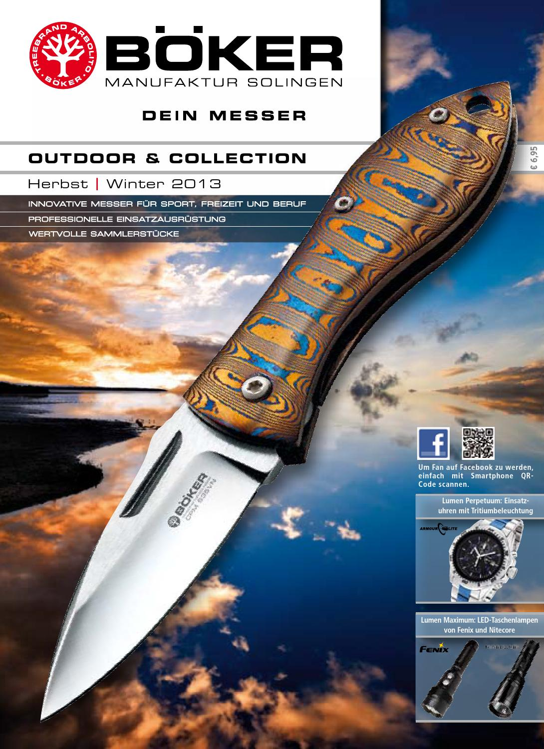 2 Issuu Collection By Boker 2013 Kuhada Outdoor w80OPXnk