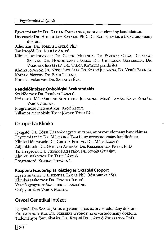 dr. Sohár Gellért - Orvoskereső - Magánrendelők - Hálarafuggony.hu