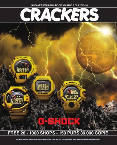 Crackers 28 by Tab Communication issuu