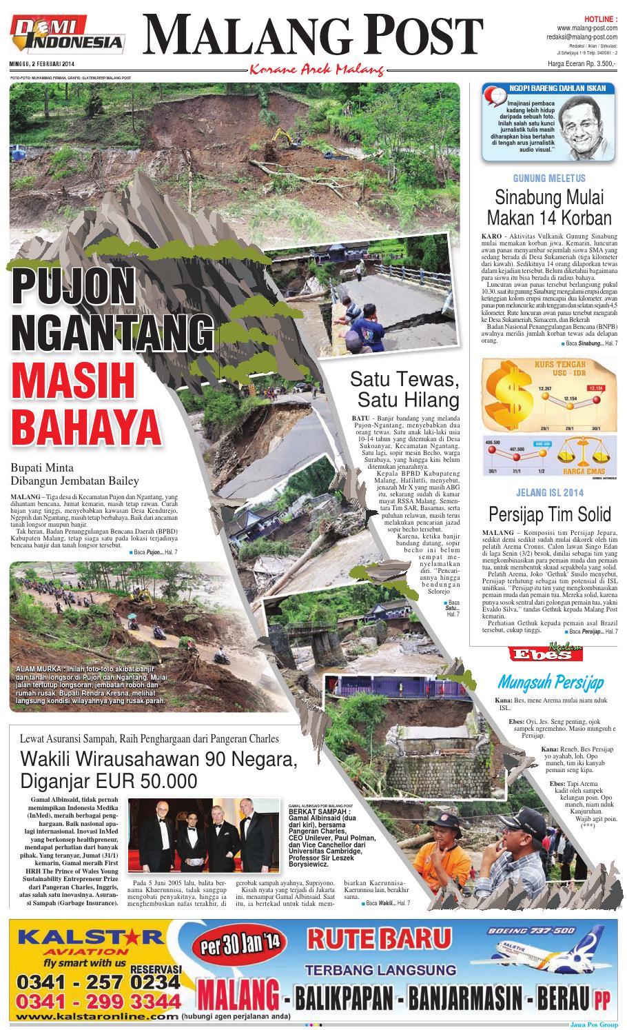 Mp0202 By Mpost Issuu Rkb Bni Tegal Kranjang Buah Nur Fashion And Art