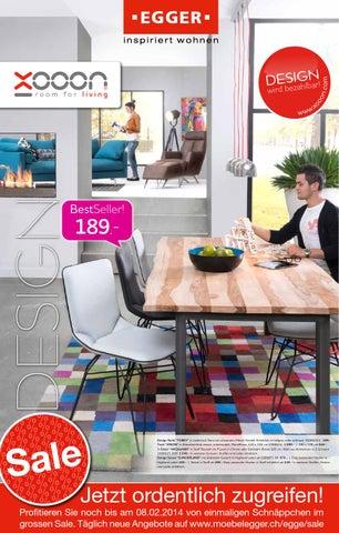Xooon Sale Jetzt Ordentlich Zugreifen By Möbel Egger Issuu