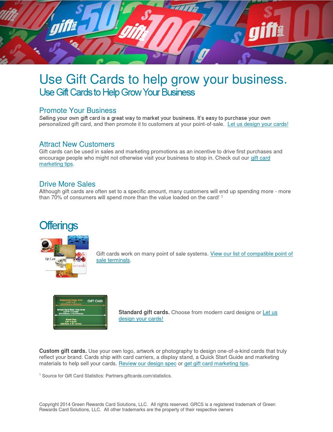 Use Gift Cards To Help Grow Your Business By Kookie Balenciaga