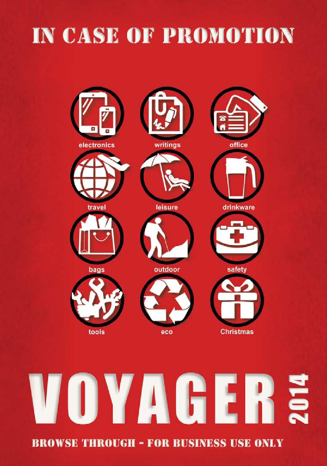Voyager 2014 123gift By 123456a Issuu