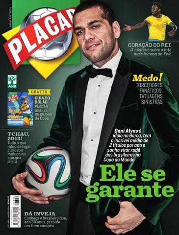 9a82c1e815 Revista Placar - Editora Abril by Revista Placar - issuu