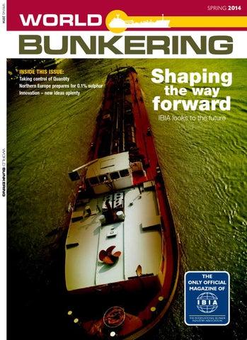 Wb spring 2014 by Maritime Media - issuu