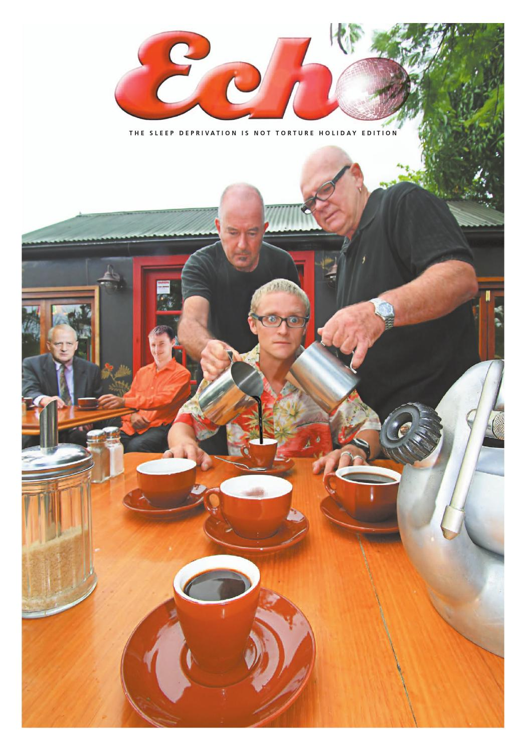 Byron Shire Echo Issue 2128 19 12 2006 By Publications Issuu Printed Circuit Macrophotograph Stock Image F005 6922 Science