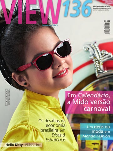 a08c85d9cb134 VIEW 136 by Revista VIEW - issuu