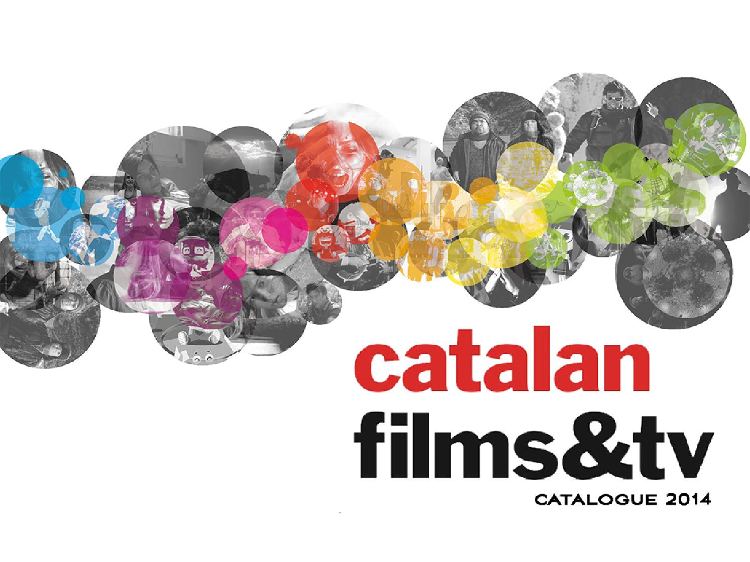 Catalam Films & Tv catalogue 2014 by catalanfilms - issuu