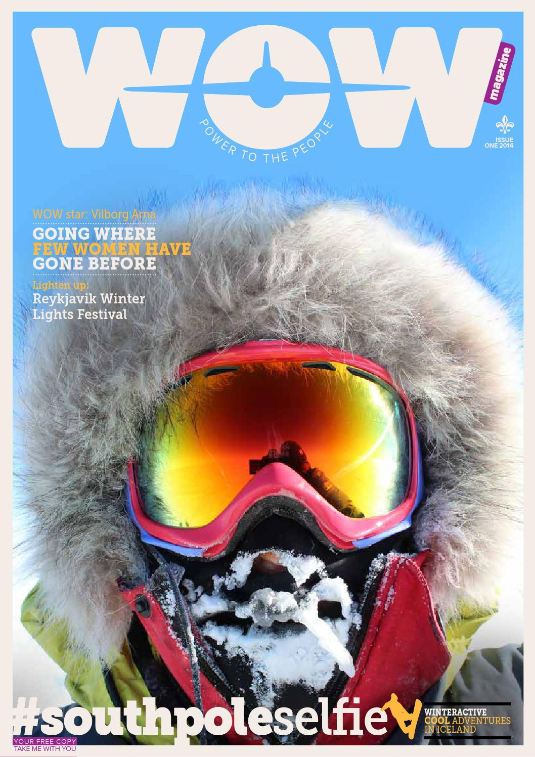 f5581159d48 WOW magazine issue 1 2014 by WOW air - issuu