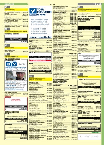 0b58ab8fcbd182 Yellowpages g80 combined by renaudclosset - issuu