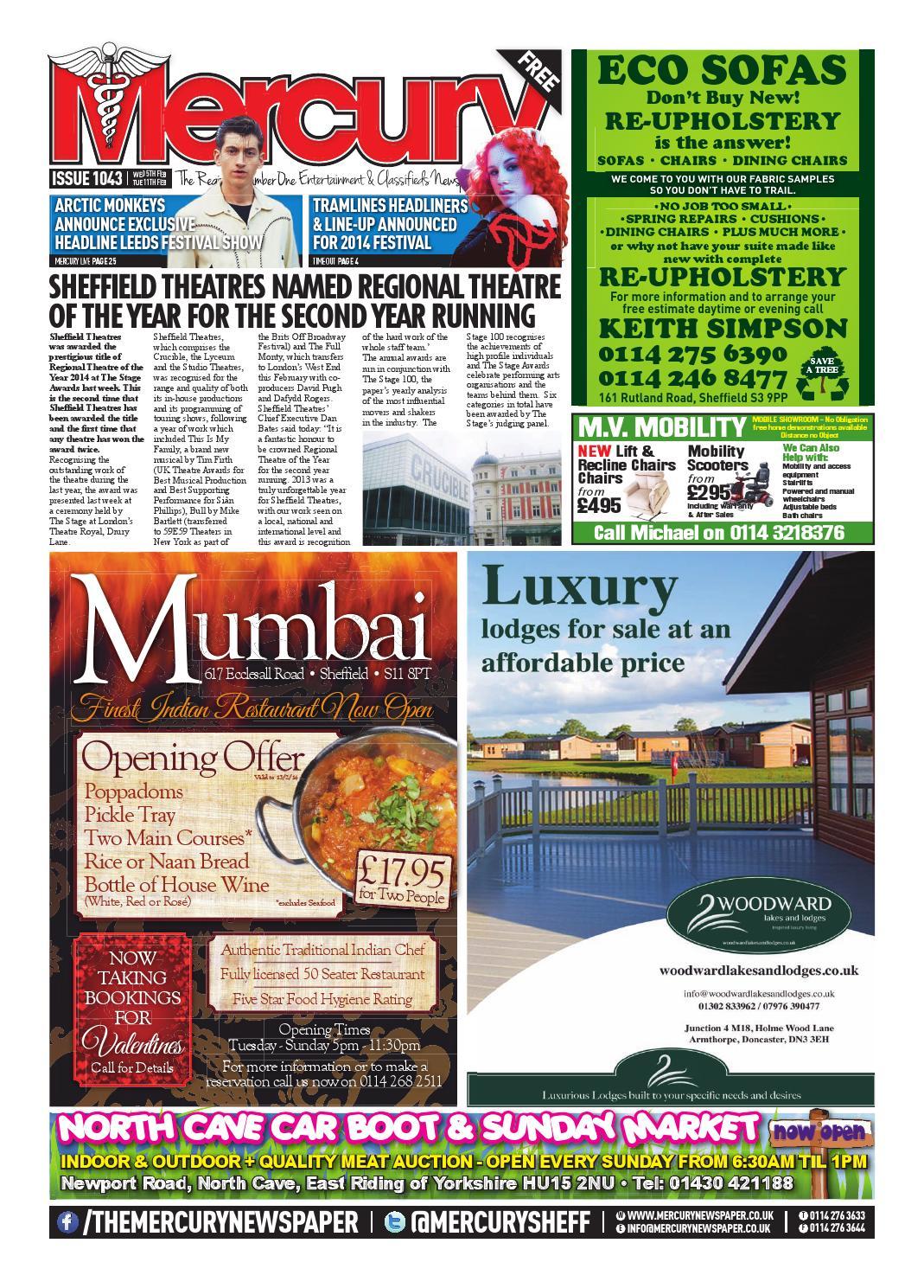 Issue 1043 By Mercury Newspaper Issuu Paramex Tablet 1 Box