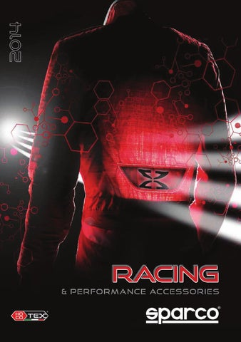 Catalogue racing 2014 by Car Trend - issuu 8a2018c5c78a4