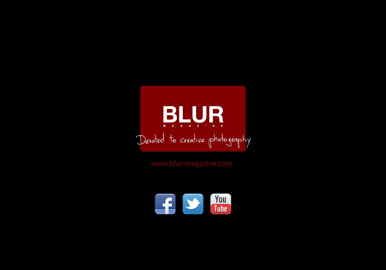 Blur Magazine Pdf