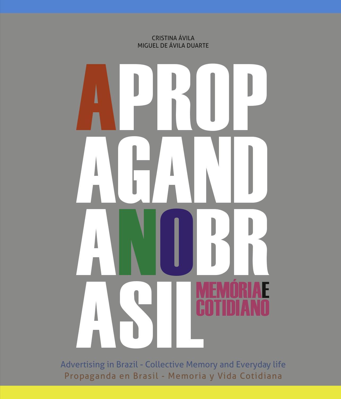 A propaganda no brasil by sergio luz issuu fandeluxe Image collections