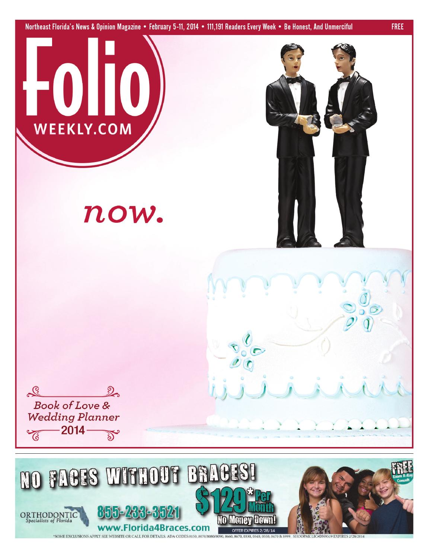 Folio Weekly 02/05/14 by Folio Weekly - issuu