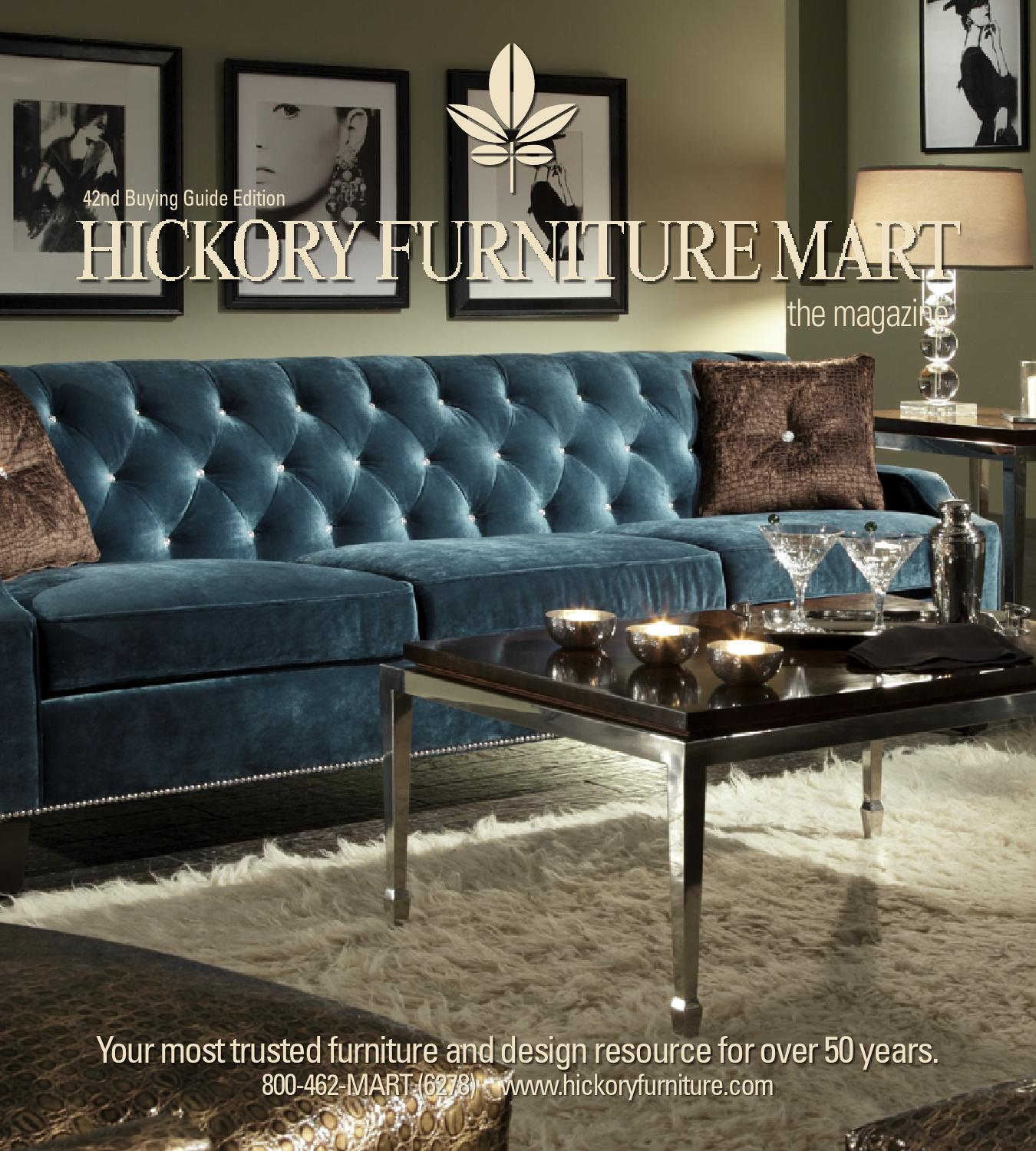 Hickory Furniture Mart 2014 by Andrea Ware issuu