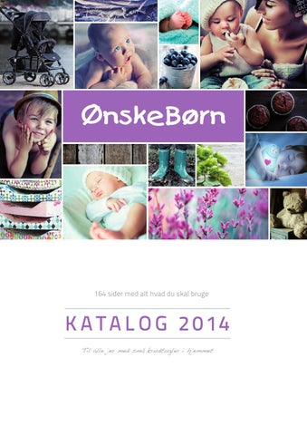 c15e558a5ab Onskeborn2014 by Superego A/S - issuu
