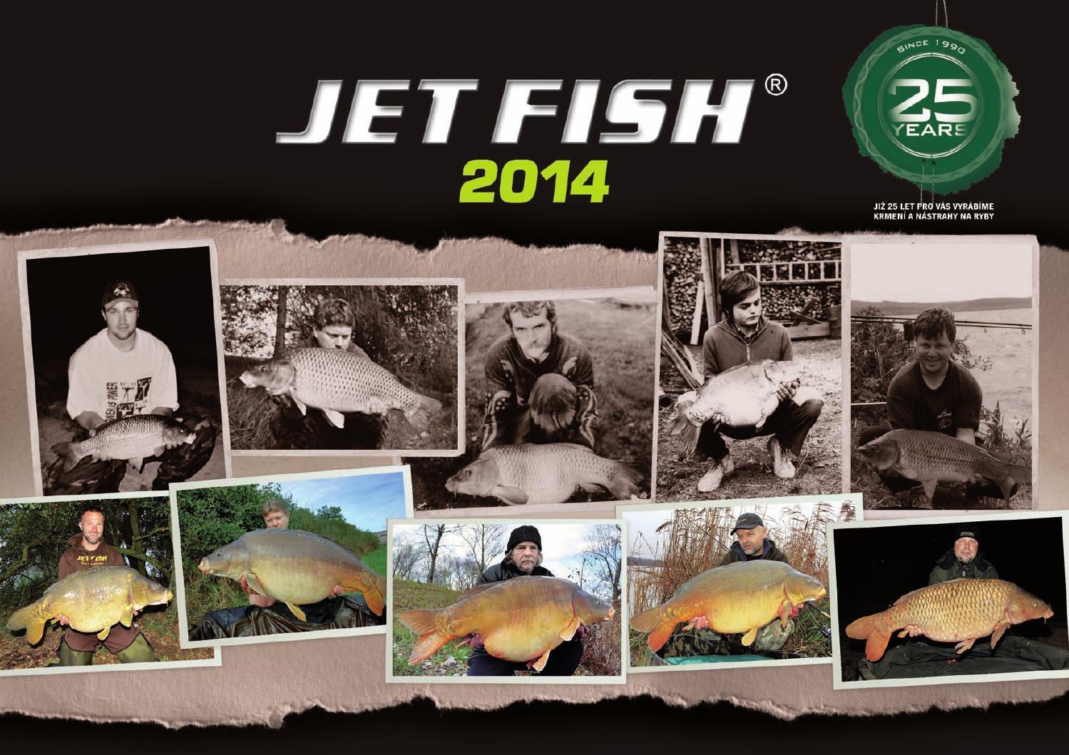 8b6ec444a9d Jetfish 2014 by Veronika Tvrdá - issuu