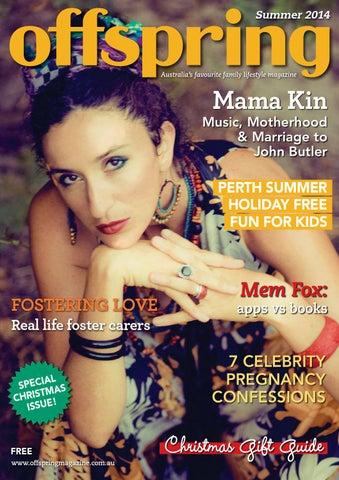 321706b4cb199 Offspring Perth Summer 2014 issue by Offspring Magazine - issuu