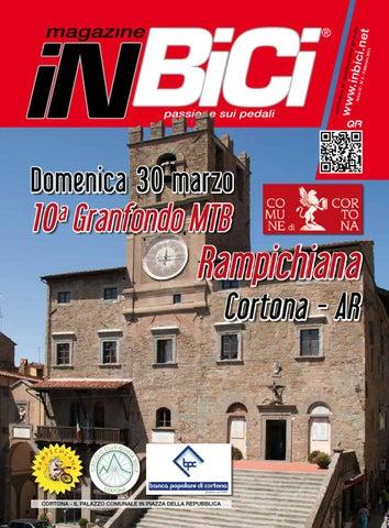 magazine Inbici anno 6 - Febbraio 2014 n2 by iNBiCi Magazine - issuu 499bd9ab52f
