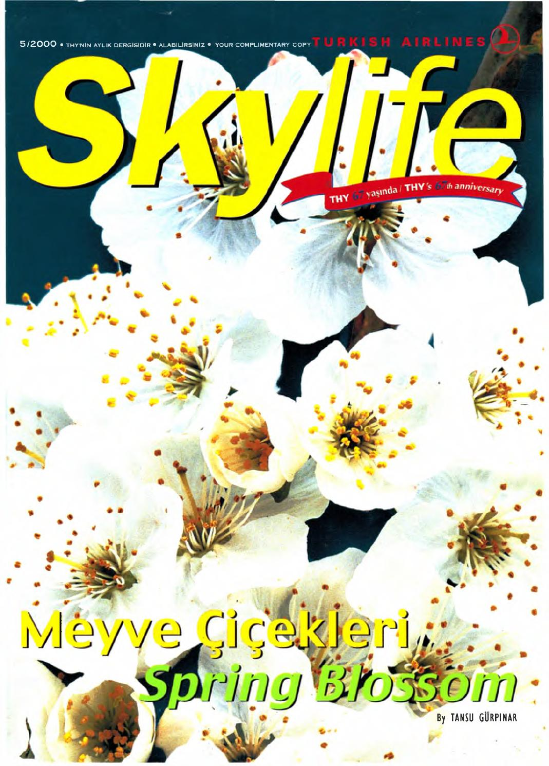 2000 05 By Skylife Magazine Issuu