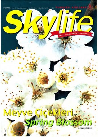 2000 05 By Skylife Magazine Issuu