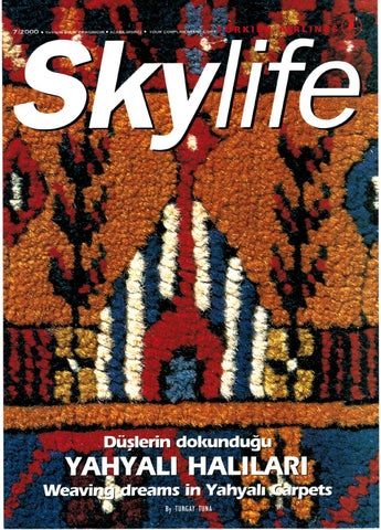 2000 07 By Skylife Magazine Issuu