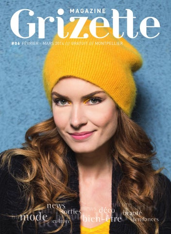 b973f8d35f1ac Grizette N°6 by Grizette Magazine - issuu