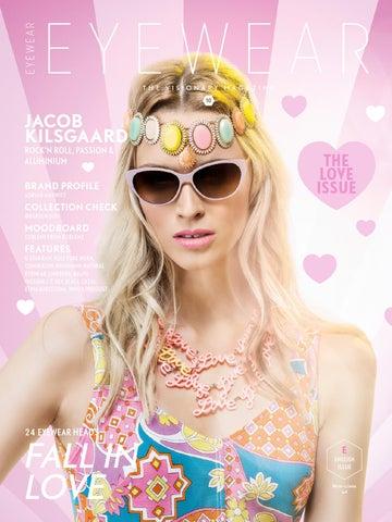 fa43217aacf Eyewear issue 10 by Monday Publishing GmbH - issuu