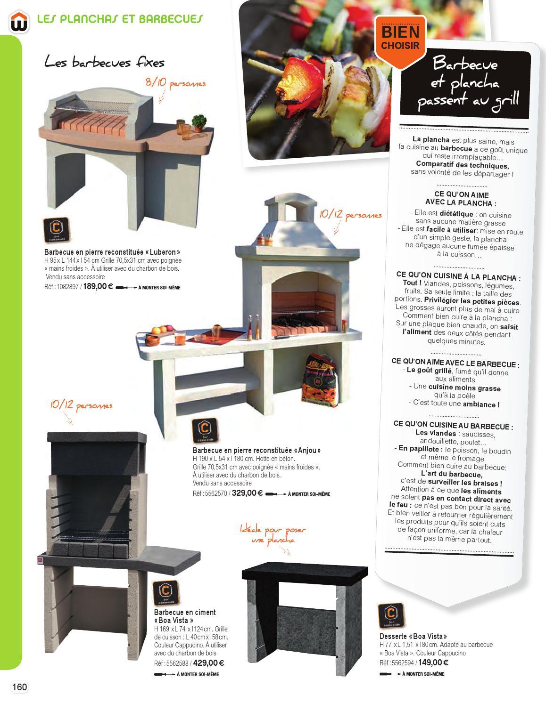 Barbecue Ou Plancha Que Choisir guide jardinaude van enst - issuu