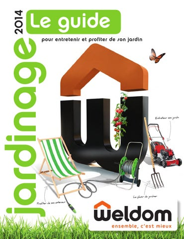 Guide Jardin By Aude Van Enst Issuu
