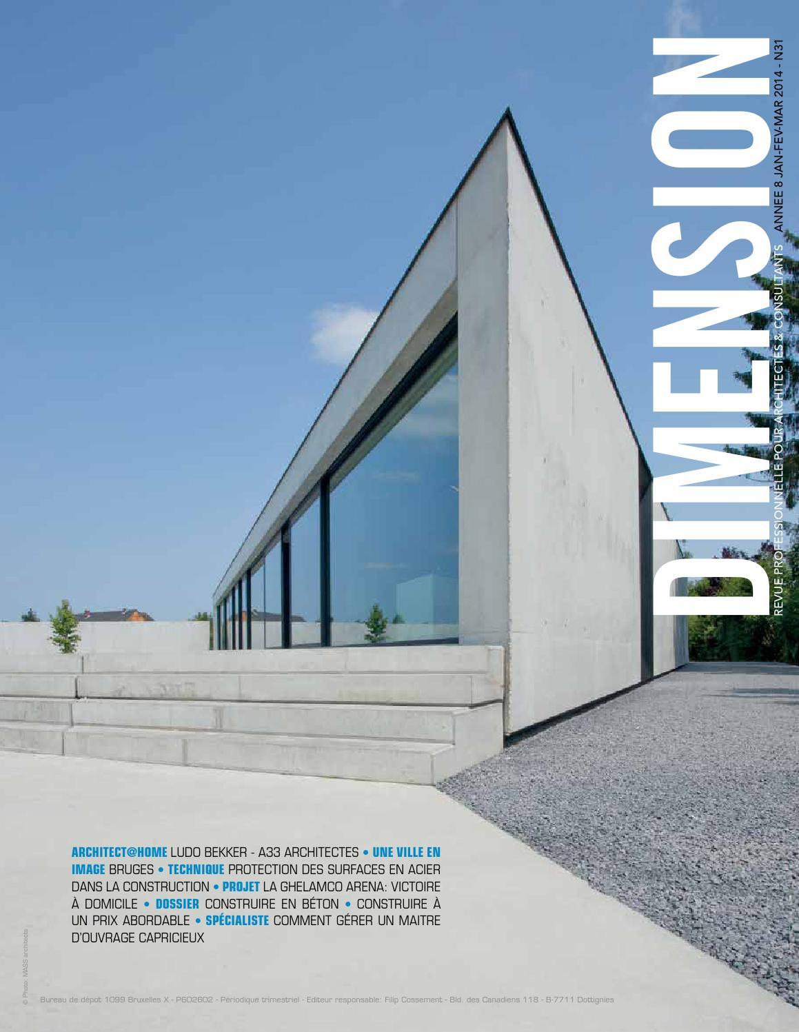 DIMENSION 31 - FR by dimension magazine - issuu 92145354213c