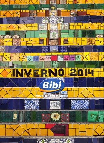 82e9ddcbfa Catálogo Inverno 2014 - Calçados Bibi by Calçados Bibi - issuu