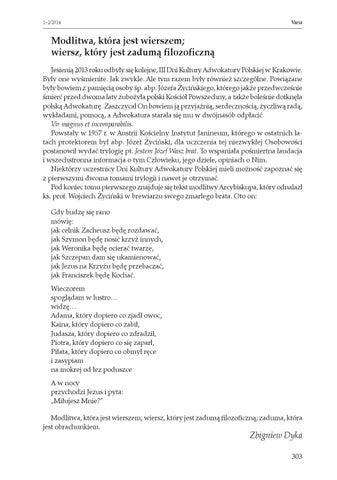 Palestra 1 22014 By Pismo Adwokatury Polskiej Issuu