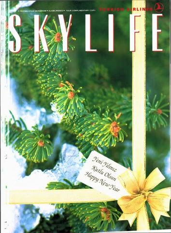 1999 01 by Skylife Magazine - issuu