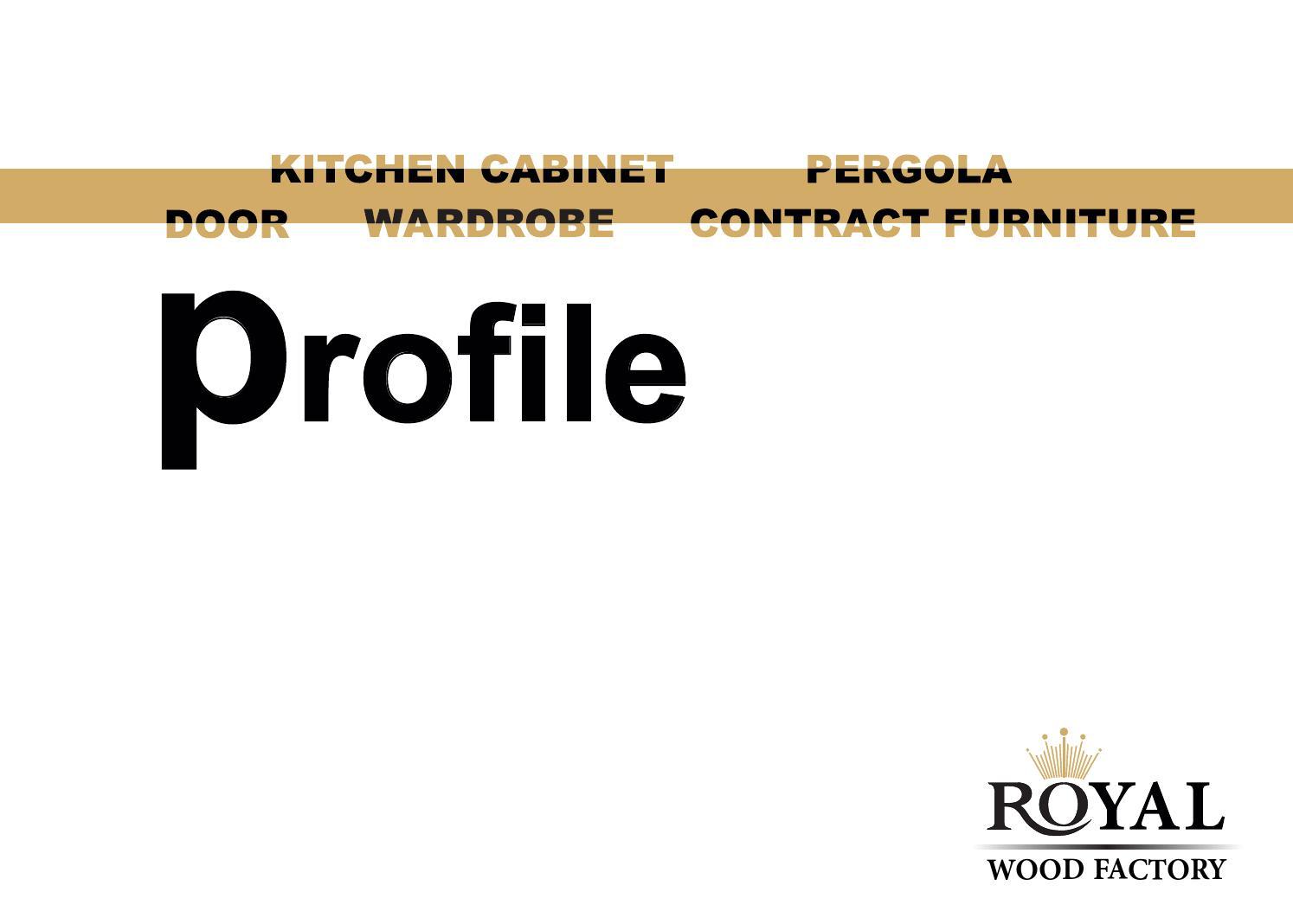 Profile 140127 by Arad - issuu