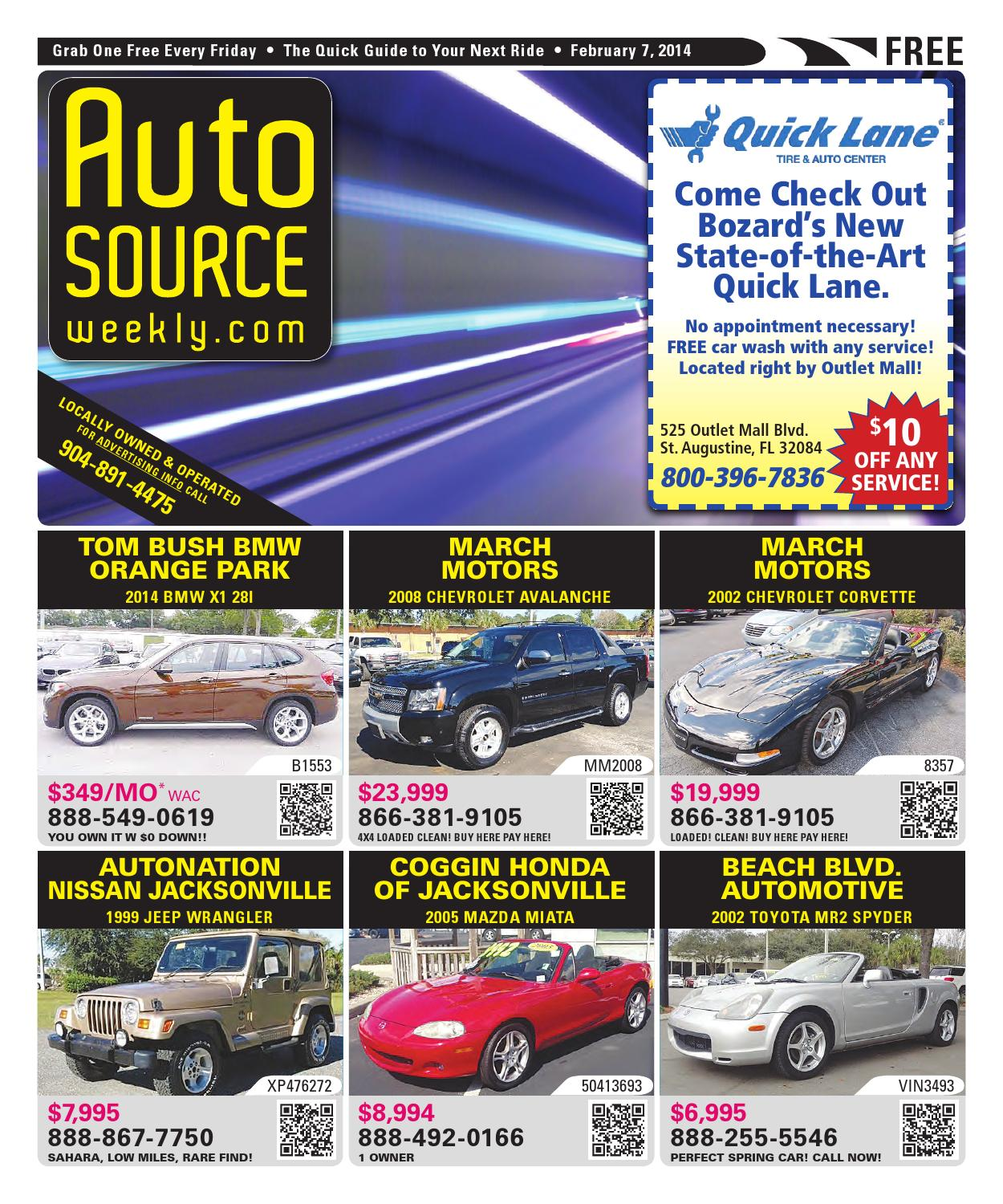 auto source weekly by auto source weekly issuu. Black Bedroom Furniture Sets. Home Design Ideas