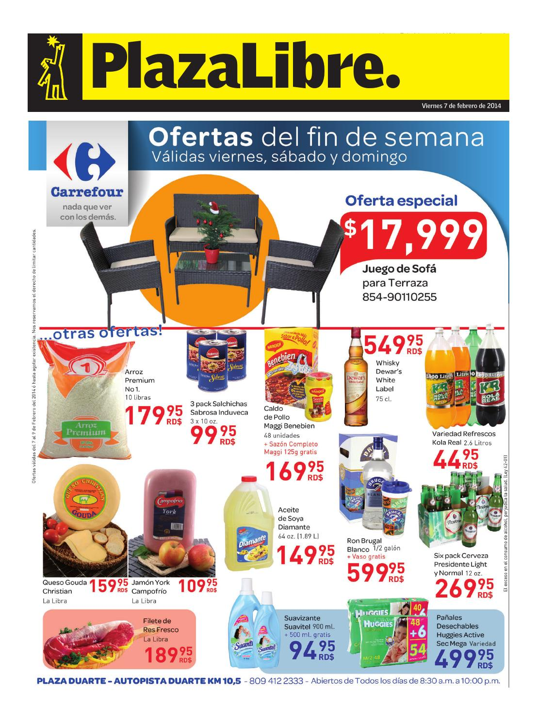 Pl20140207 by Grupo Diario Libre, S. A. - issuu