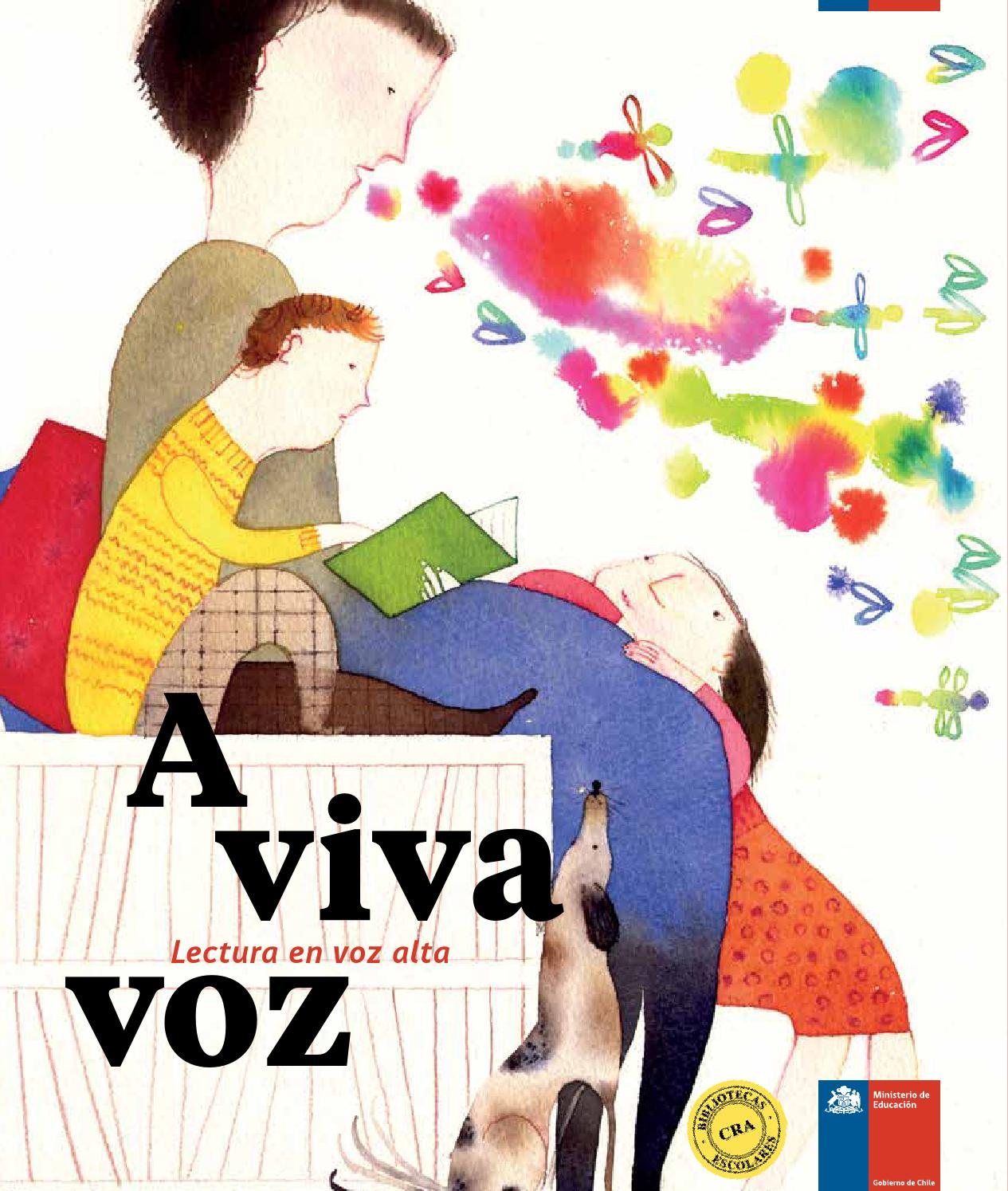 9963f4dcc55b3 A viva voz by Jesús García - issuu