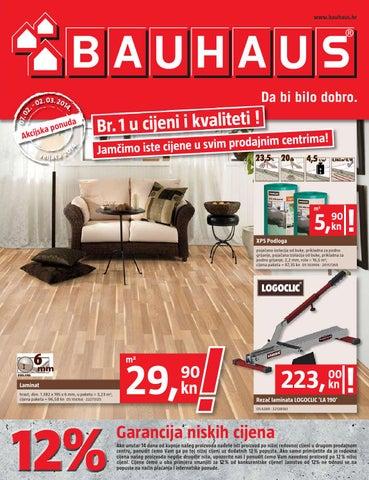 Bauhaus Katalog 7 2 Do 2 3 By Kupac Hr Katalozi Akcije Popusti