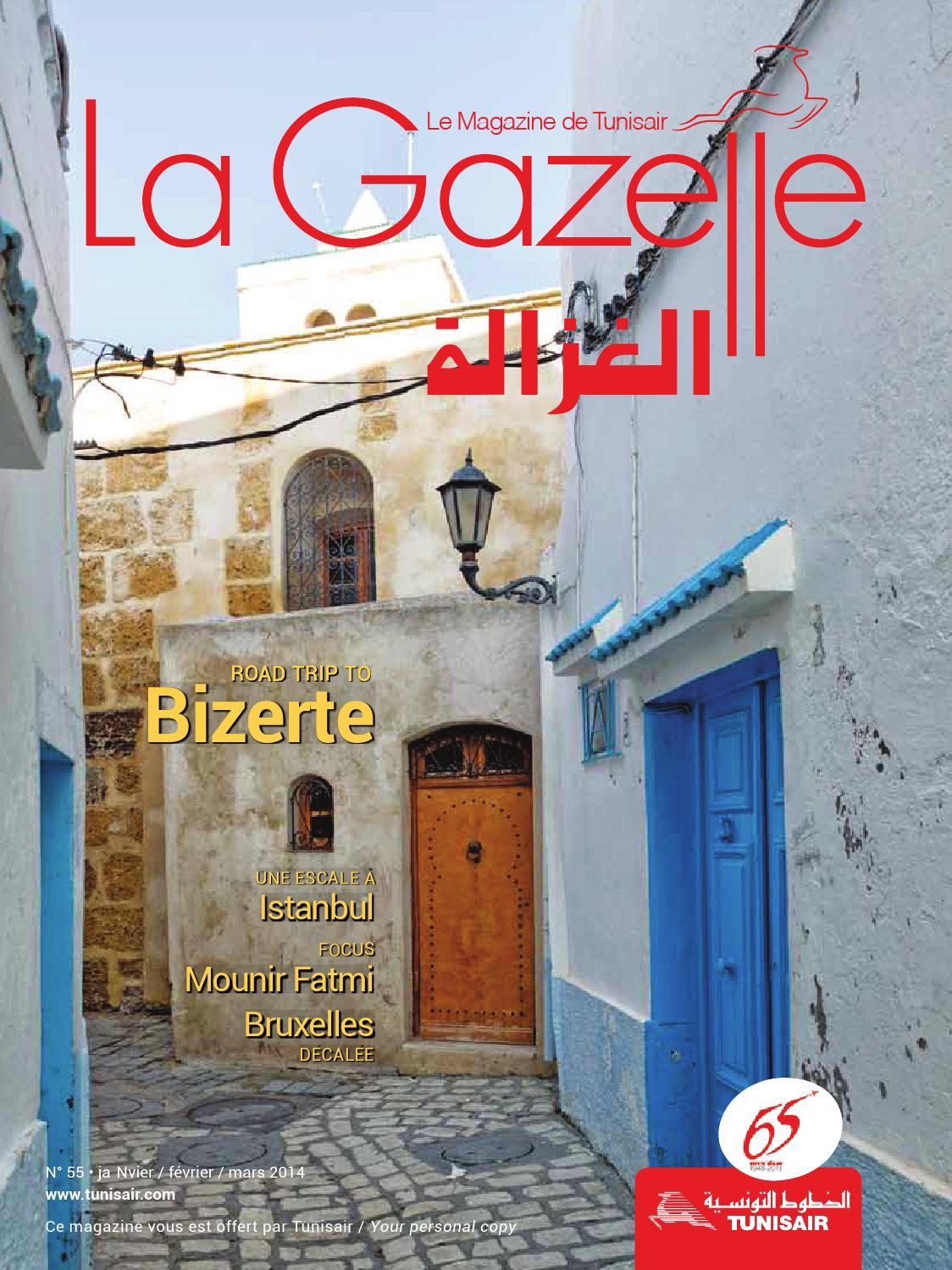 Lagazelle55 2013 By Abilly Issuu